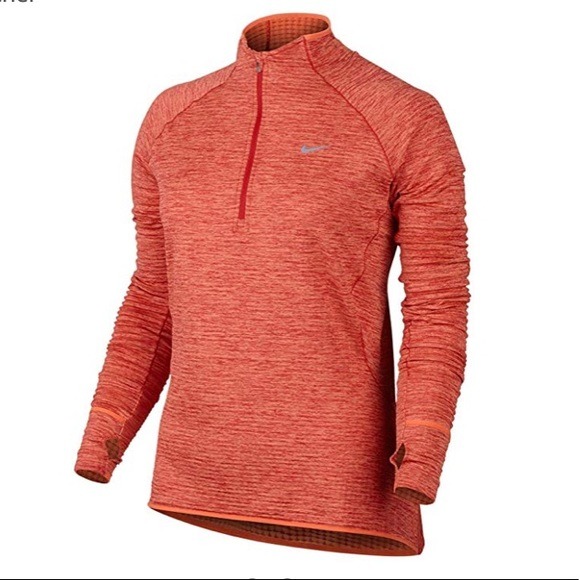 28a43ab791c NIKE Women Dri-Fit Element Running Pullover. M_5bfc30df5c44529480e8b9f1.  Other Tops you may like. NIKE Long Sleeve Shirt